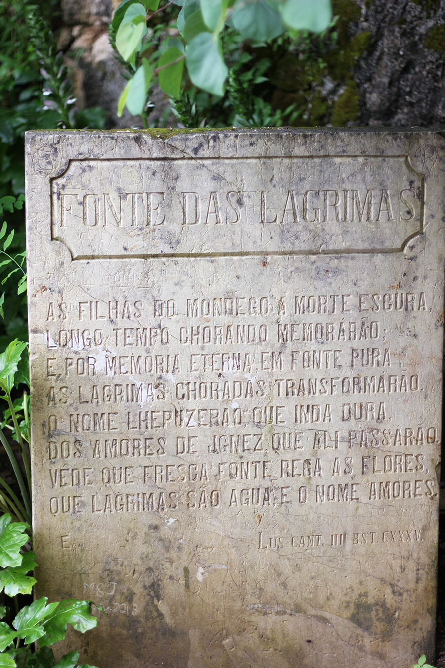 Quinta Das Lagrimas Coimbra