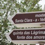 Um fim-de-semana em Coimbra