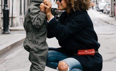 coisas giras para fazeres com a tua mãe no dia da Mãe