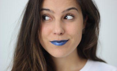 Cream Lip Stain Metal