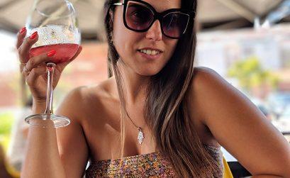 Bárbara Bação Living in B's Shoes | 29 coisas que quero aos 29