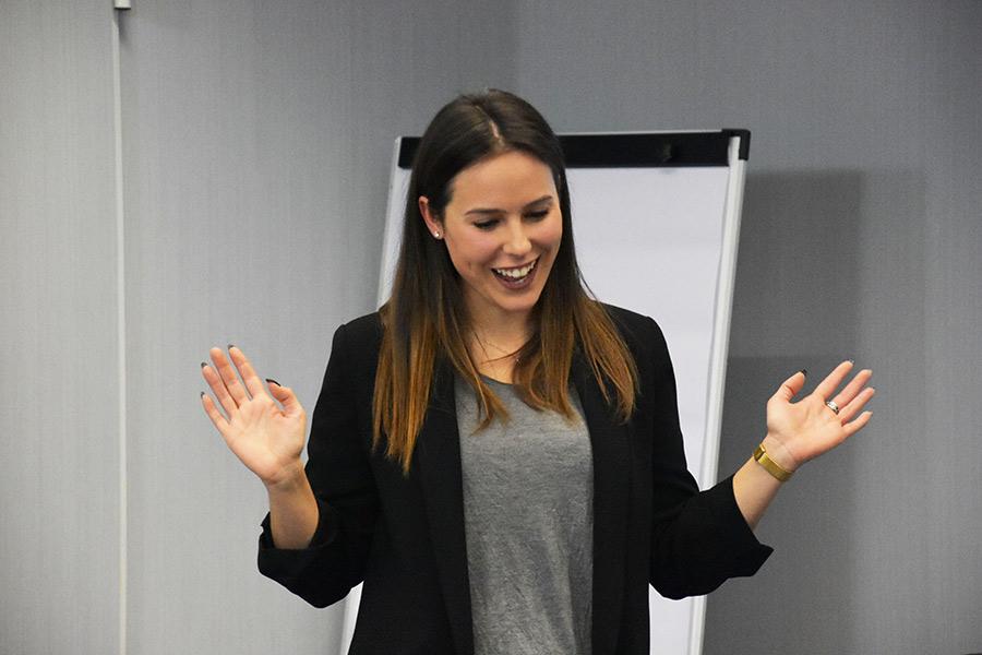 Blog Coach Barbara Bação