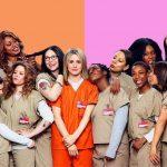 As séries que andei a ver nos últimos meses na Netflix