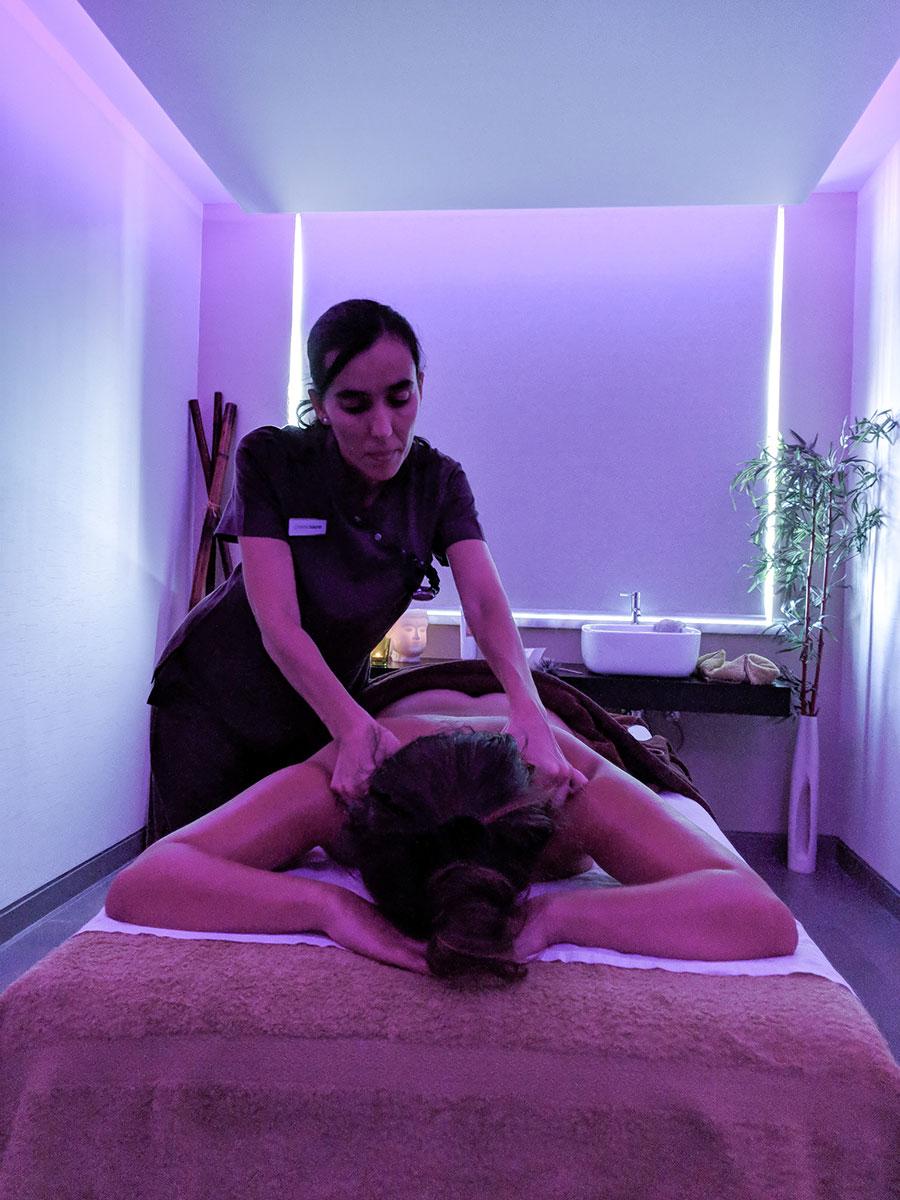 Massagem Tranquility Clínica Tiagos Setúbal