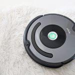 Duelo de aspiradores: Roomba 676 vs Roomba 896