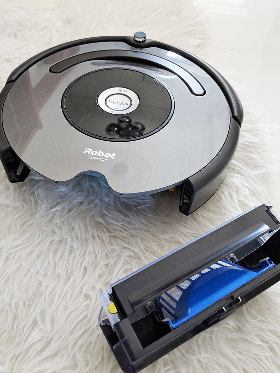 aspirador Roomba 676