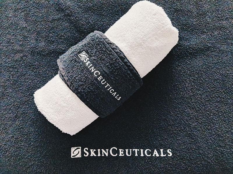 Tratamento de pele na Tiagos Clínica