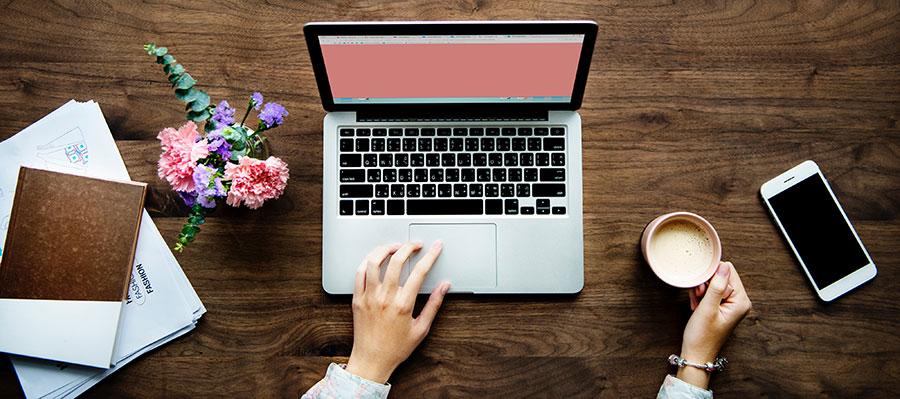 muda o teu blog