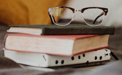 7 (bons) motivos para adorar ler