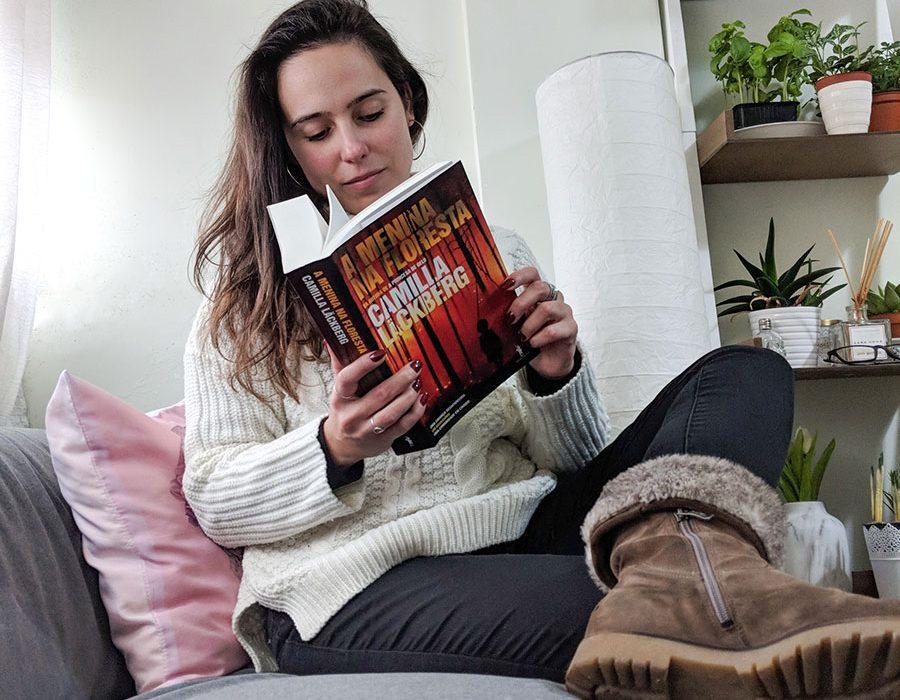 Os livros que li em Janeiro 2019