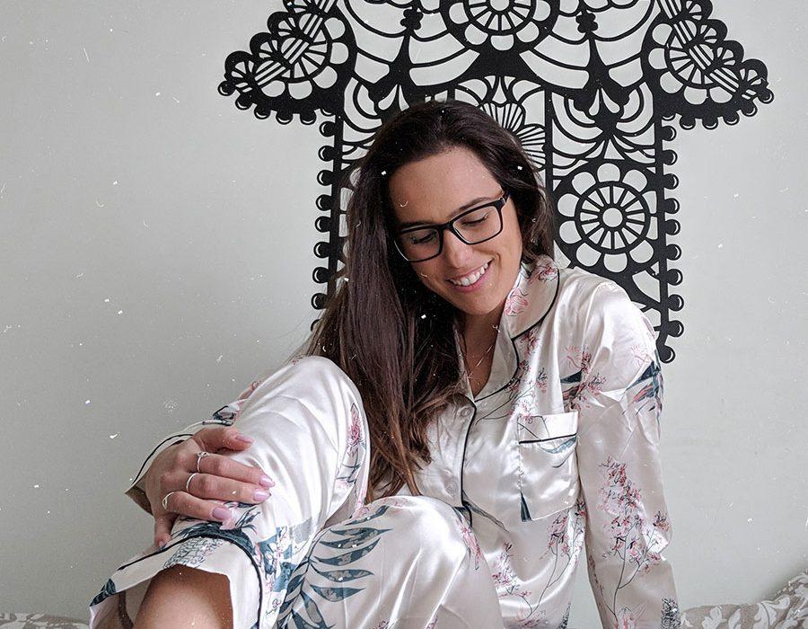 Pijama Shein