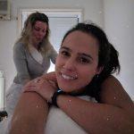 2019: O ano dos 30, o compromisso e a massagem Barriga Fit by Izabel de Paula