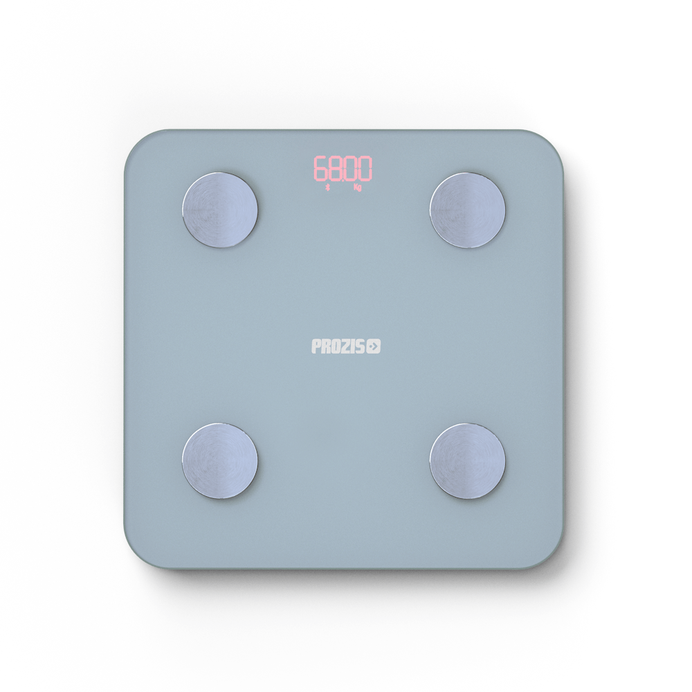 Prozis Prozis Smart Scale - Sensit Mini