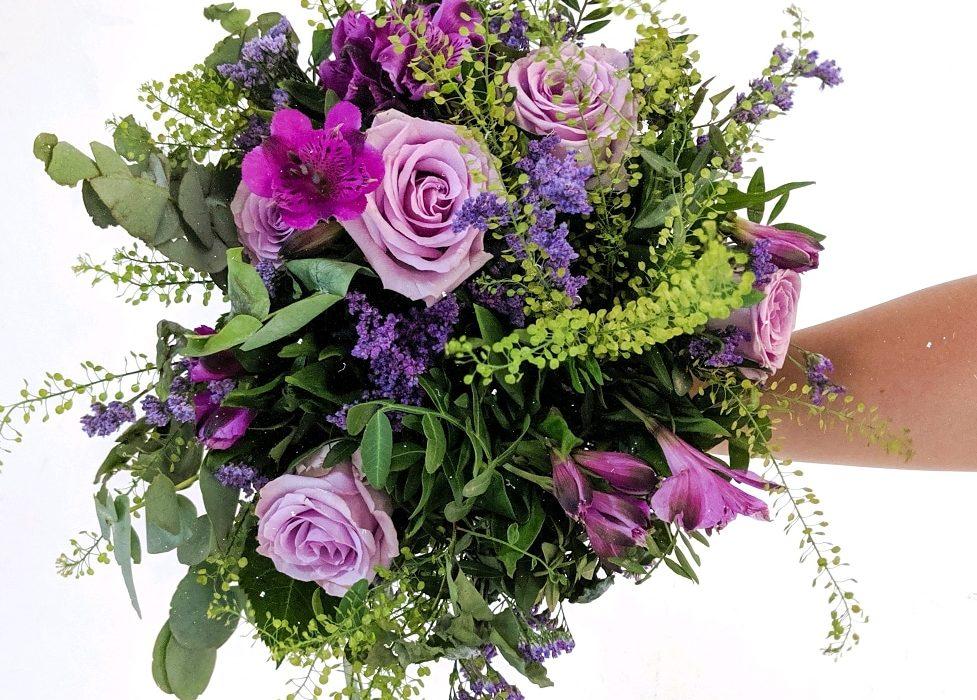 Flores Colvin código promocional BARBARACOLVIN 3
