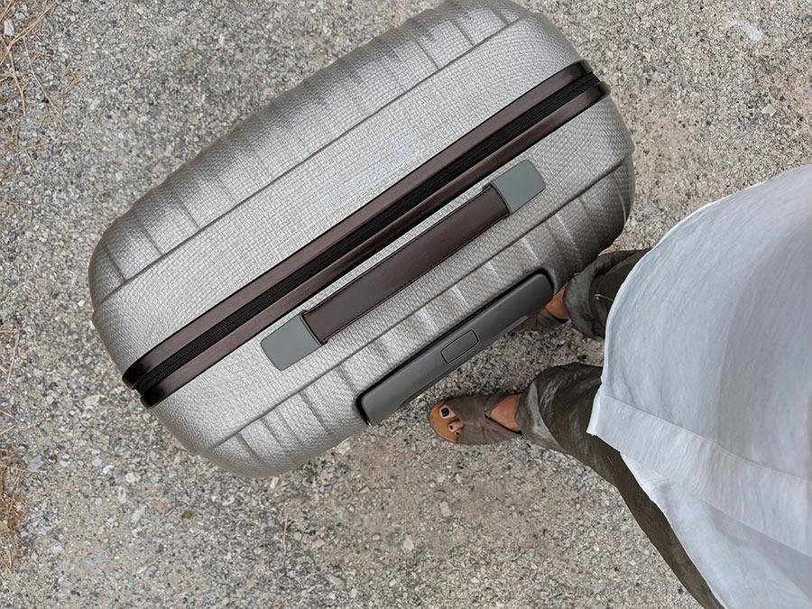 Alugar uma mala de viagem com a Bag4Days