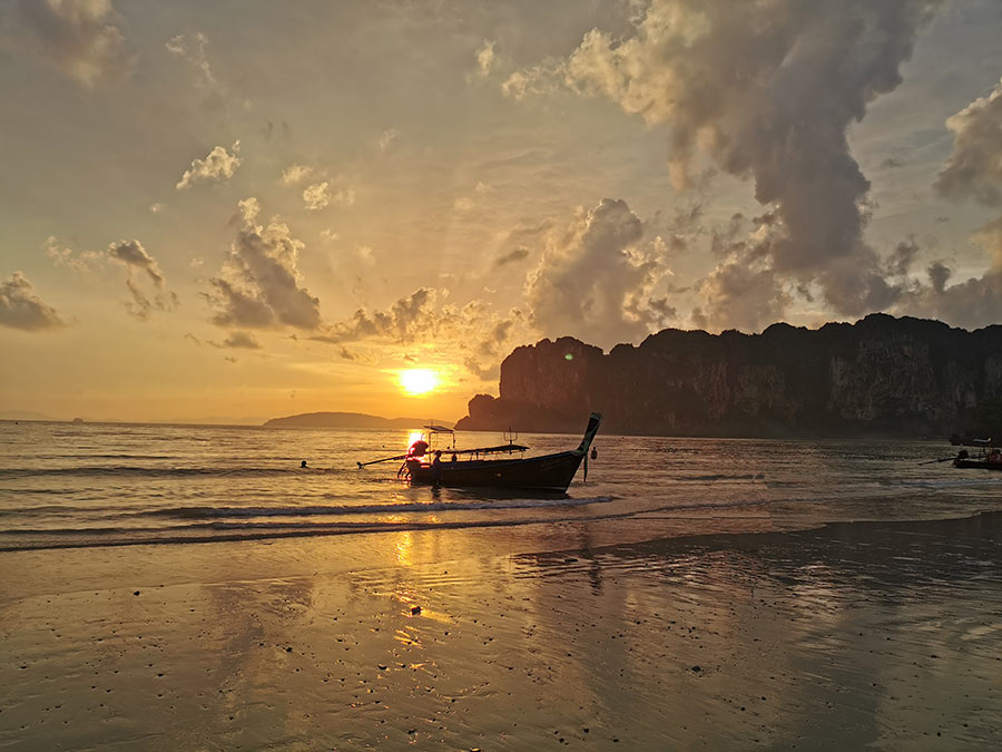 Railay Beach Krabi _ Railay Resort and Spa