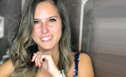 Bárbara Bação Living In B's Shoes Aproveita os 3 últimos meses do ano para cumprir objectivos