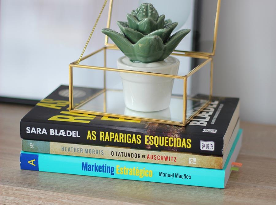 Clube de Leitura – Os livros de Janeiro 2020