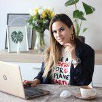 Como ter um blog lucrativo enquanto se trabalha a tempo inteiro?