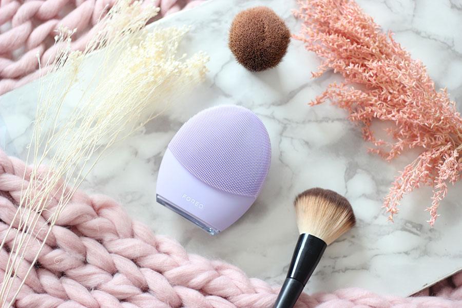 FOREO Luna 3 | 5 produtos de beleza para cuidares da pele na quarentena