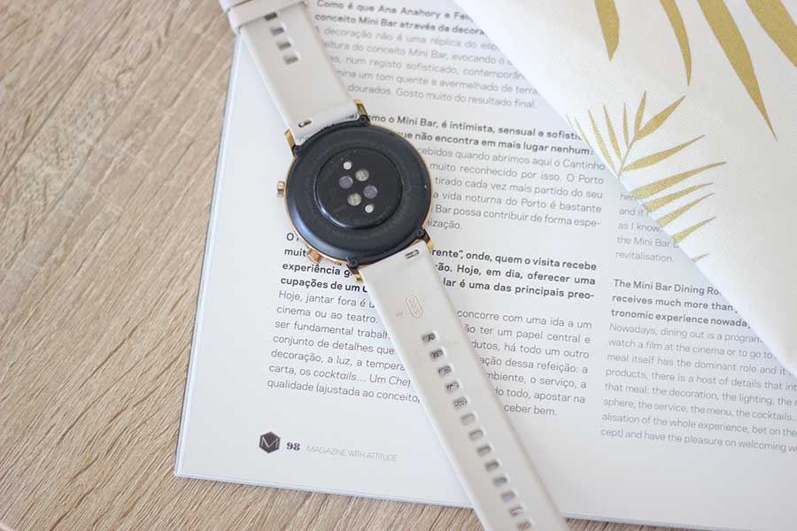 relógio Huawei Watch GT 2
