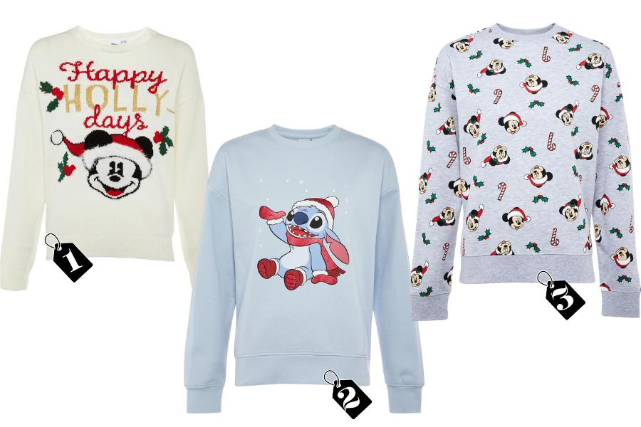 Camisolas de Natal 2020