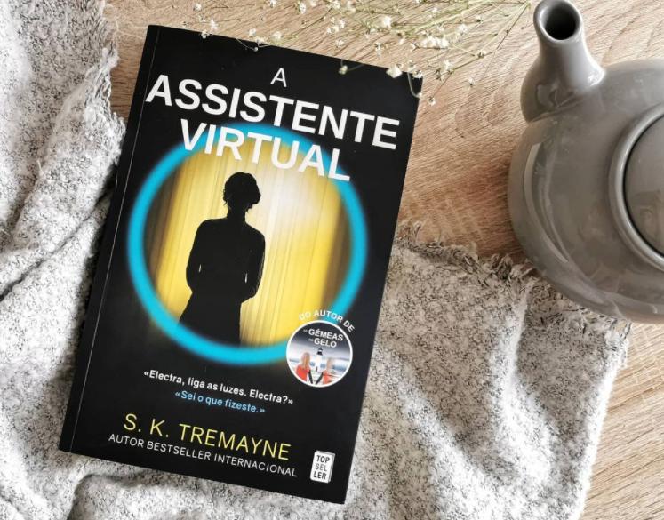 Livro A Assistente Virtual