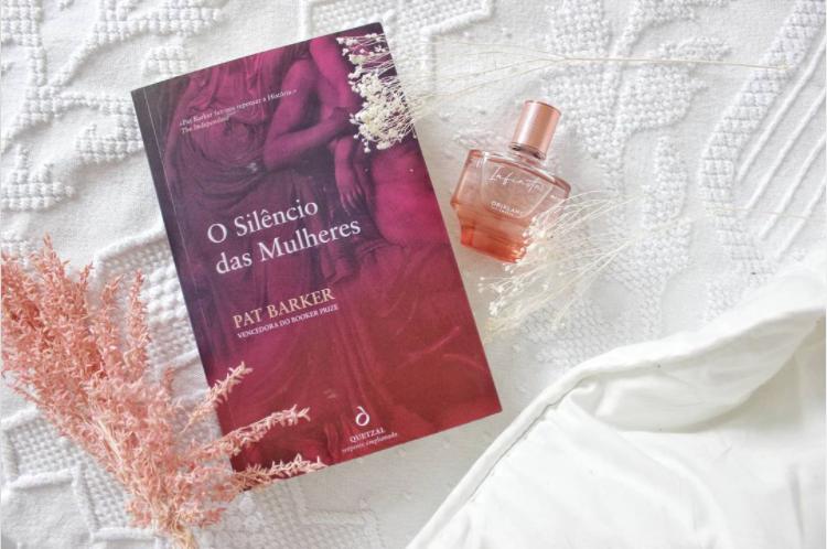 Livro O Silêncio das Mulheres