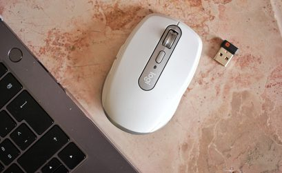 rato Logitech MX Anywhere 3