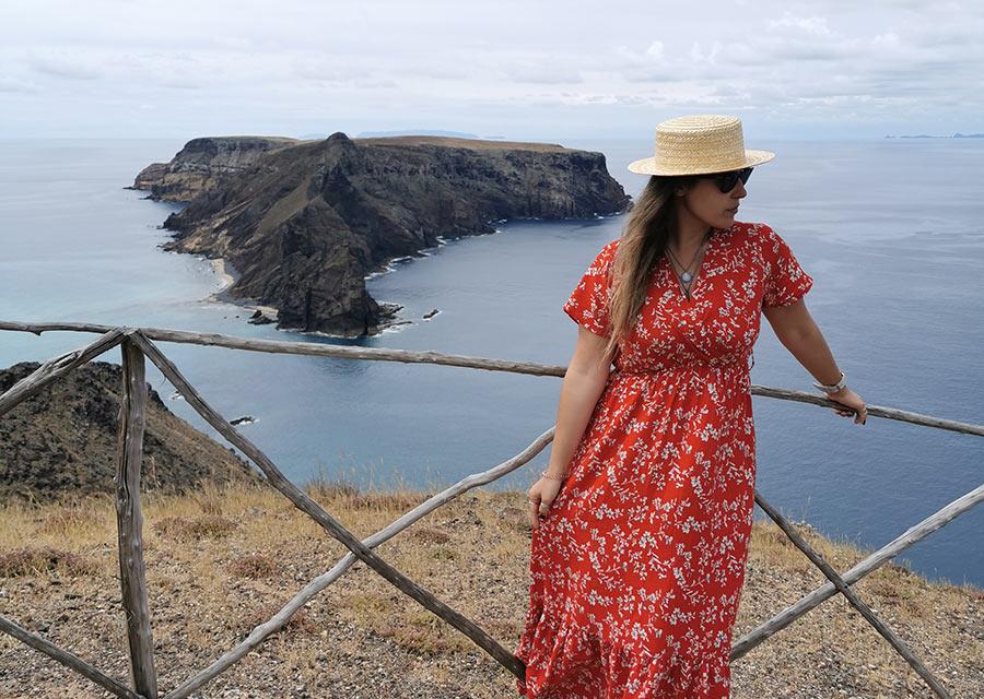 Sara Miranda Viajar É Viver Consultora de Viagens